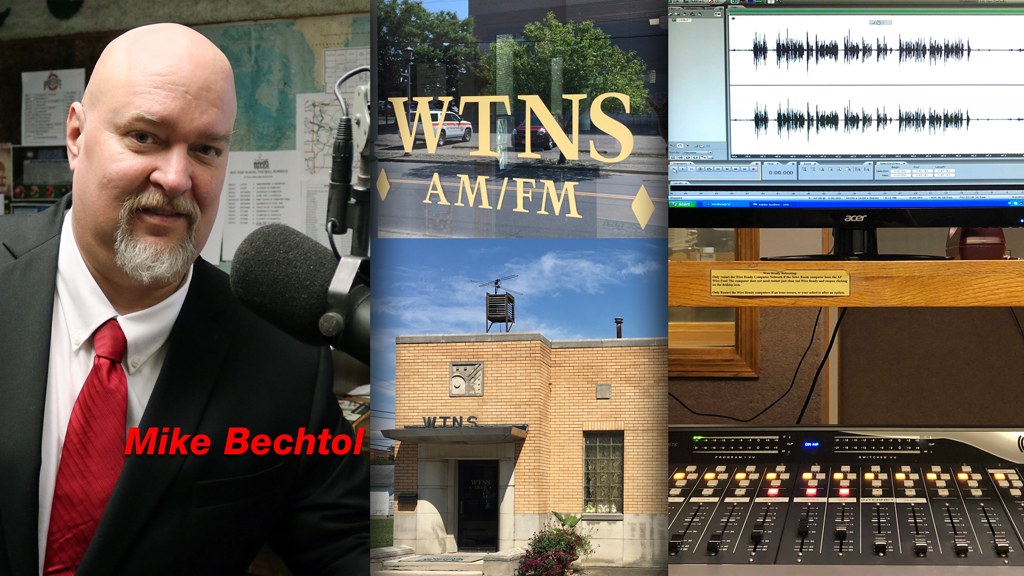WTNS – The Spirit of Coshocton
